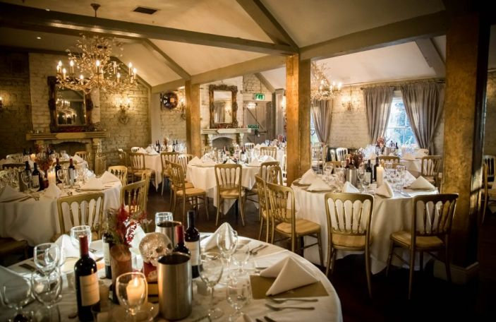You're Invited: Wedding showcase at the Anglers Rest, Wednesday October 25th