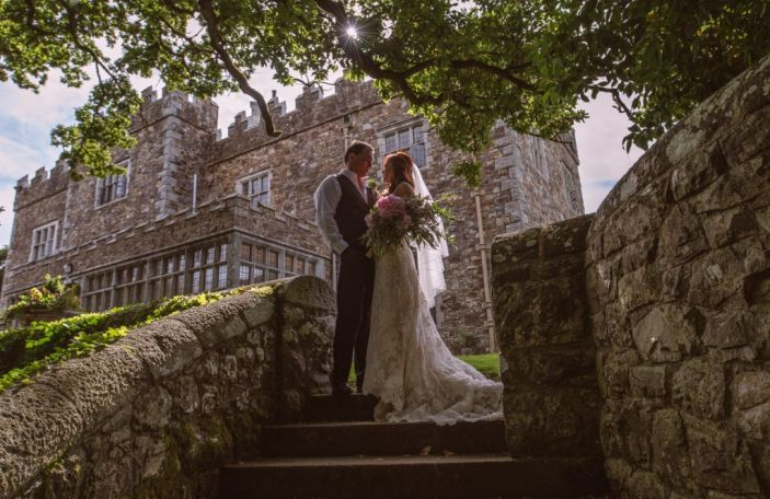 You're invited: Wedding showcase at Waterford Castle Hotel on Sunday October 15th