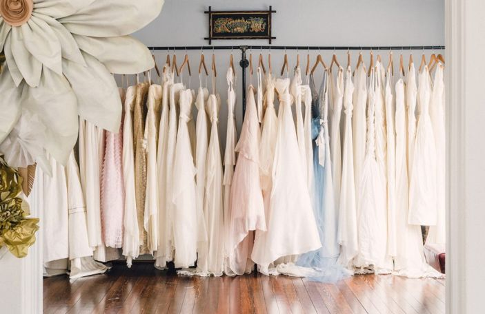 5 reasons you might need to say no to the dress