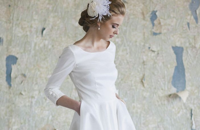 Pocket rockets: 7 wedding dresses with pockets that we're obsessed with