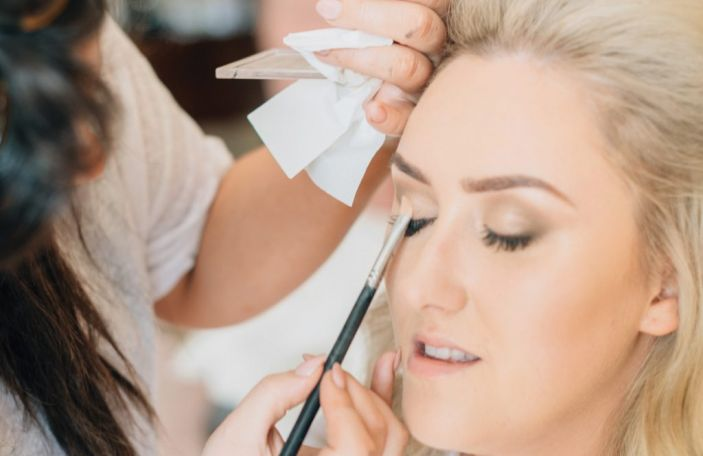 Beauty Ed Gets Wed: Bridal beauty tips from an expert