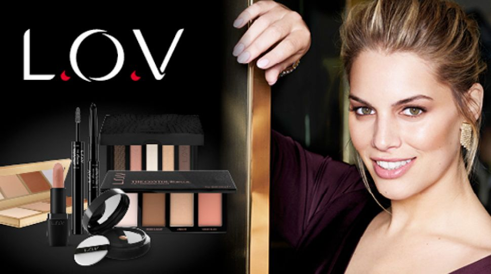 WIN! A L.O.V Cosmetics AW17 New Beauty Goodie Bag worth over €150