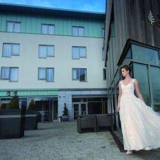The Killeshin Hotel