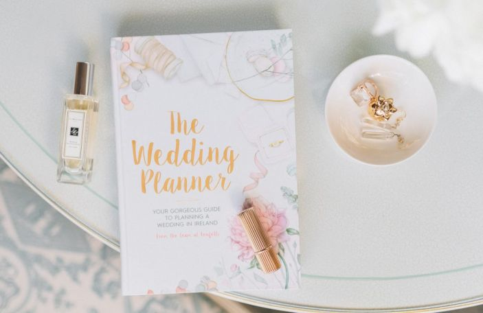 10 Reasons Why You Need The Wedding Planner From Confetti Magazine