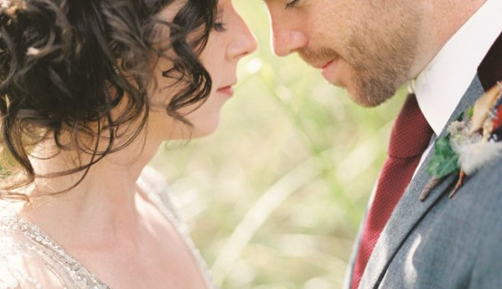A beautiful Kerry wedding at The Dingle Skellig Hotel