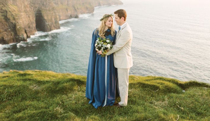 Image result for married from ireland
