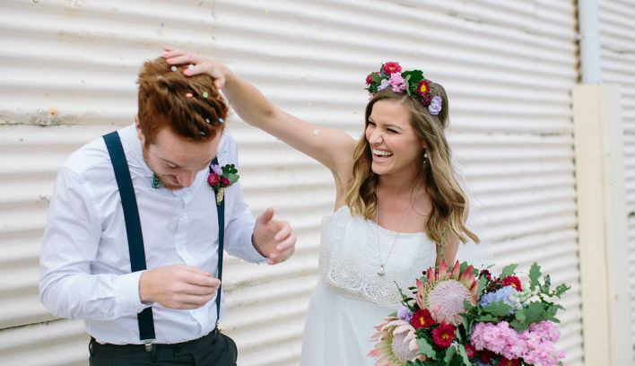 20 Amazing Wedding Photographers You Need To Follow On Instagram Right Now