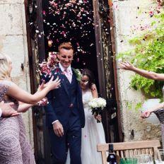 Weddings in Gascony