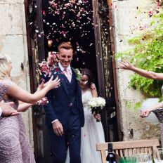 Weddings in Gascony