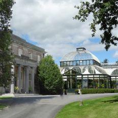 Kilshane House