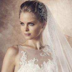 Marian Gale Bridal