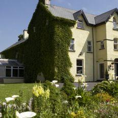 Carrygerry Country House & Restaurant
