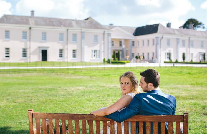 Advice for planning the perfect wedding from the team at Castlemartyr Resort