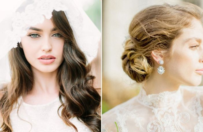 Wedding Hair Trials: How to Ace Yours Like a Boss