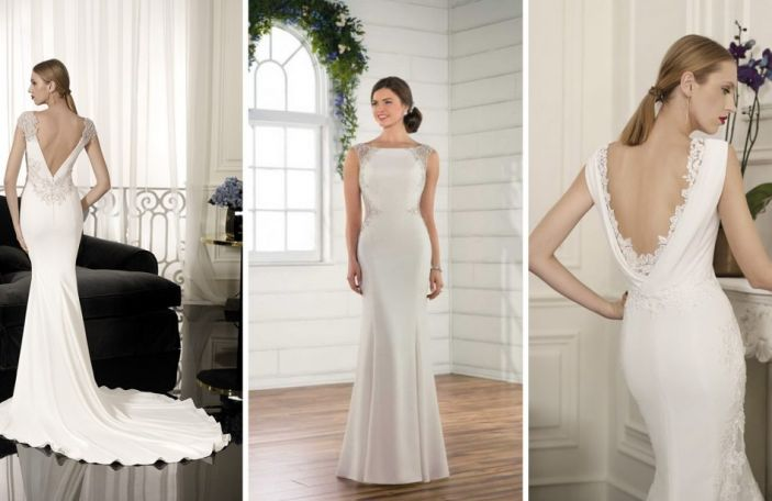 10 dresses not to miss from our Bridal Boutique of the Month, Ophelia Bridal