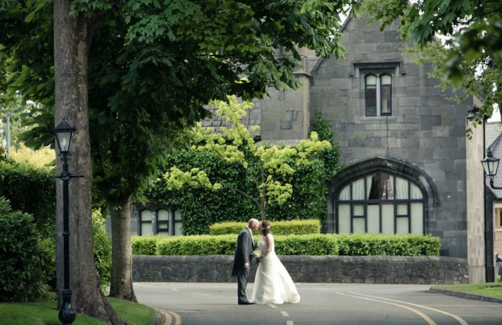 Diary date: Clontarf Castle Hotel's wedding fair, January 14th