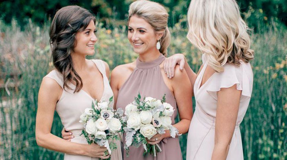 She's got to go: breaking up with bad bridesmaids... gently