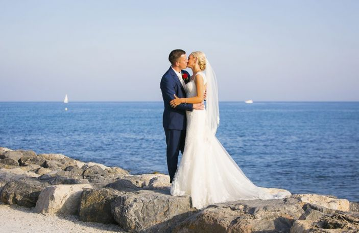 Destination Weddings Week 2018: Getting married in Spain