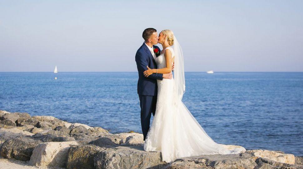 Destination Weddings Week 2018: Getting married in Spain