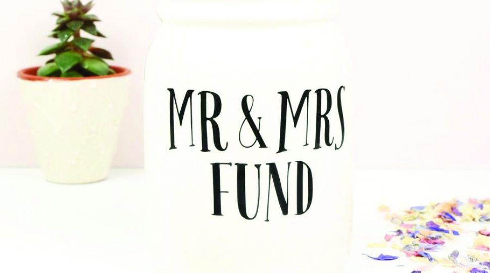 Wedding budget cheat sheet: surprising ways to save serious cash
