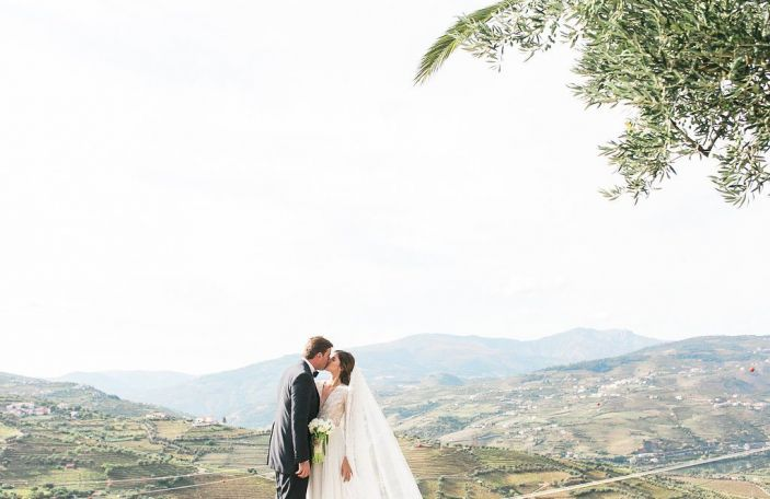 Destination Weddings Week 2018: Getting married in Portugal