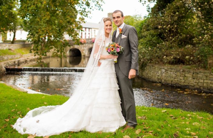 Diary date: Knockranny House Hotel and Spa's Wedding Afternoon, January 21st