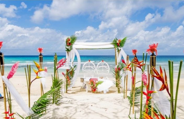 Destination Wedding Week 2018: Getting married in the Seychelles