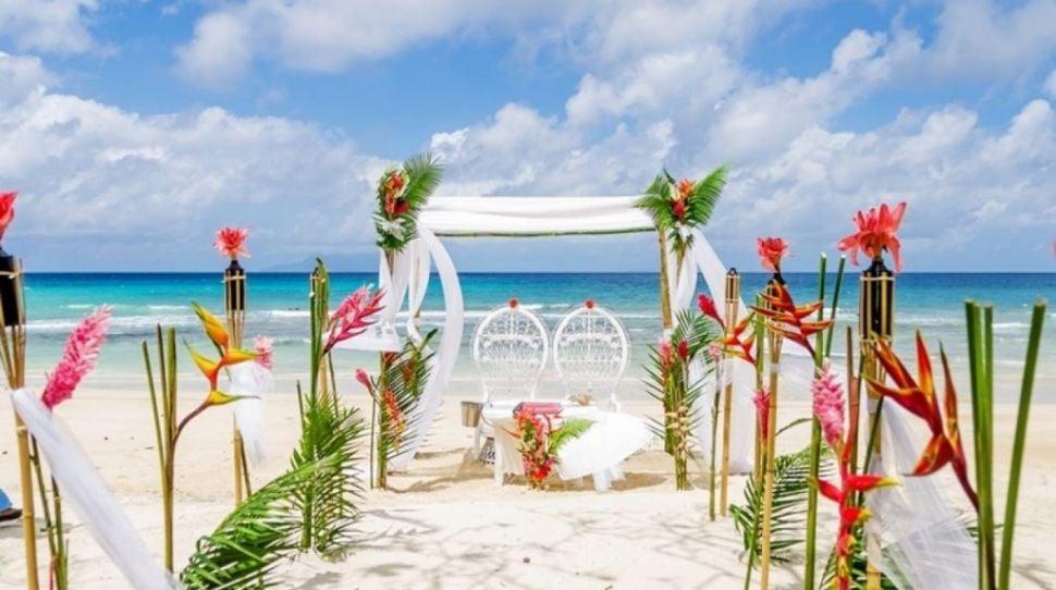 Destination Wedding Week 2018: Getting married in the Seychelles