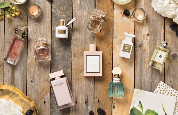 Scent to be: 9 perfumes to consider for your wedding day