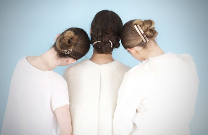 WIN! Wedding hair and makeup for you and three bridesmaids with The Beauty Agency