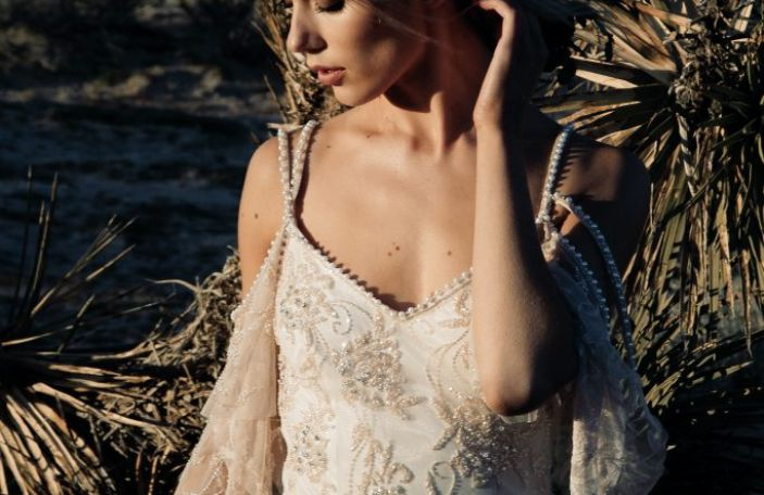 Bridal Boutique of the Month February 2018 - Folkster Bridal