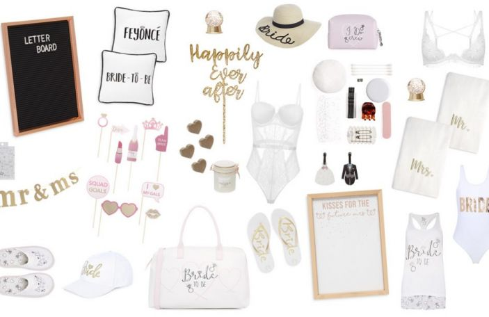 The new Penneys wedding collection is here and you're going to need everything