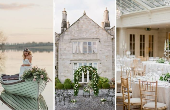 Confetti's Ultimate Nationwide Wedding Venue Guide 2018