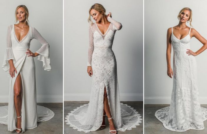 New Bridal Collection from Grace Loves Lace