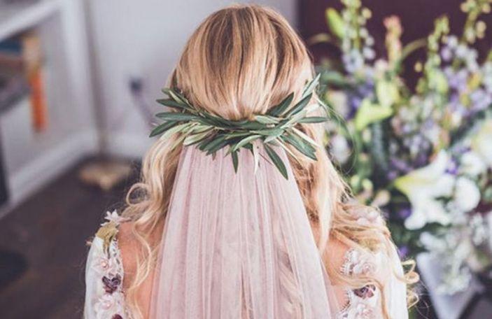 All hail the veil: three statement veil trends for a fashion-forward bride
