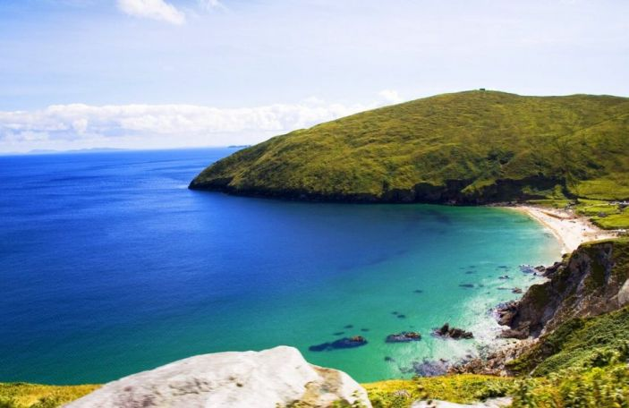 3 amazing spots to honeymoon in Ireland