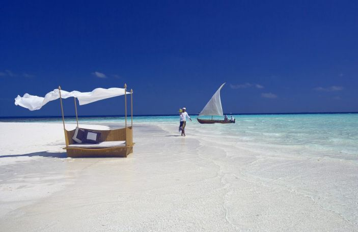 Honeymoon Month 2018: Everything to know about a Maldives honeymoon
