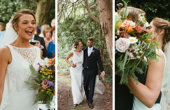 Real Wedding Month: 11 inspiring weddings you need to see