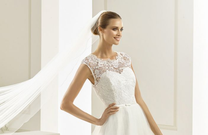 7 dresses you won't want to miss from our bridal of the month, Ciara Bridal