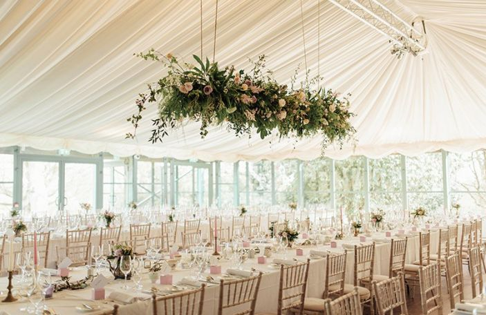 Venue of the Month August 2018 - Virginia Park Lodge