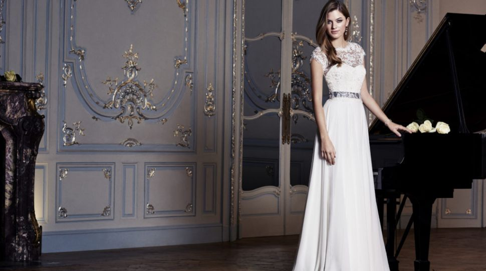 Caroline Castigliano is now available exclusively at The White Room