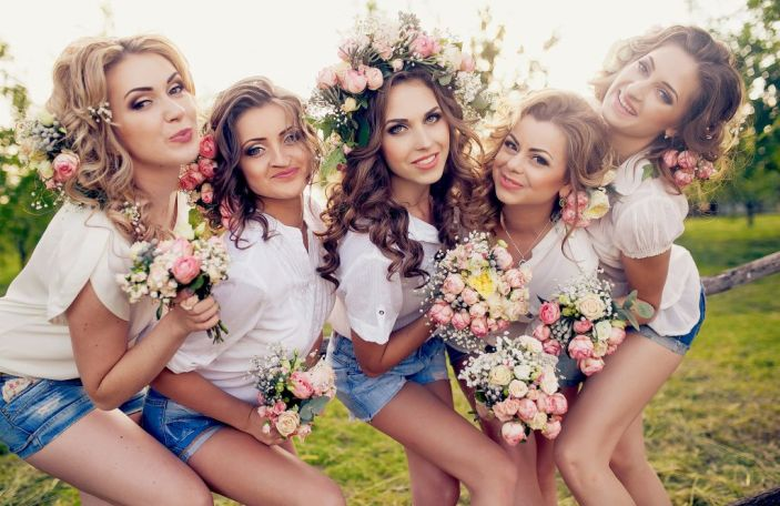 Confetti.ie's Ultimate Hen Party Guide 2018