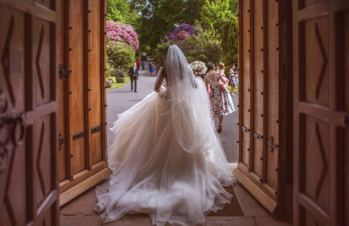 Venue of the Month April 2018 - Waterford Castle