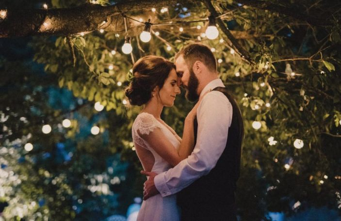 A Vintage Celebration at the Millhouse for Ashling and Andrew