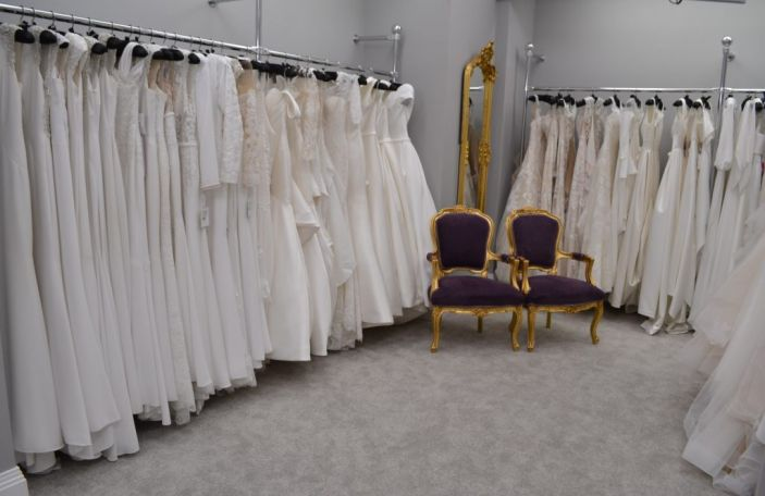 Belladonna Bridal has got a new look!