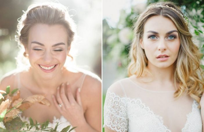 Your Wedding Makeup - Top Tips For Looking Your Best