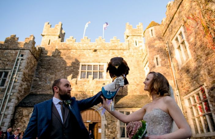 Top 10 wedding planning tips from the team at Waterford Castle
