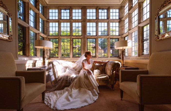 Advice on planning the perfect wedding from the team at Waterford Castle