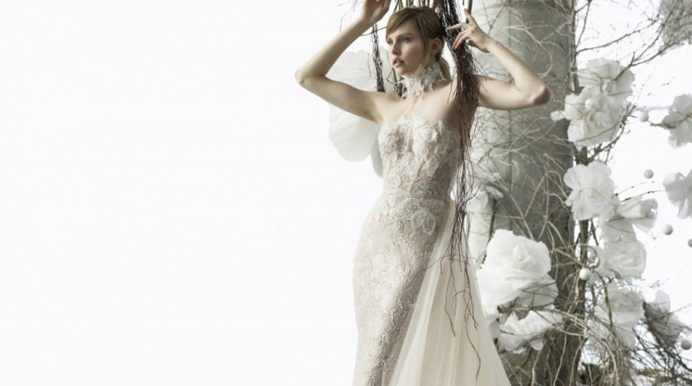Over the top: 9 stunning overskirts we can't get enough of