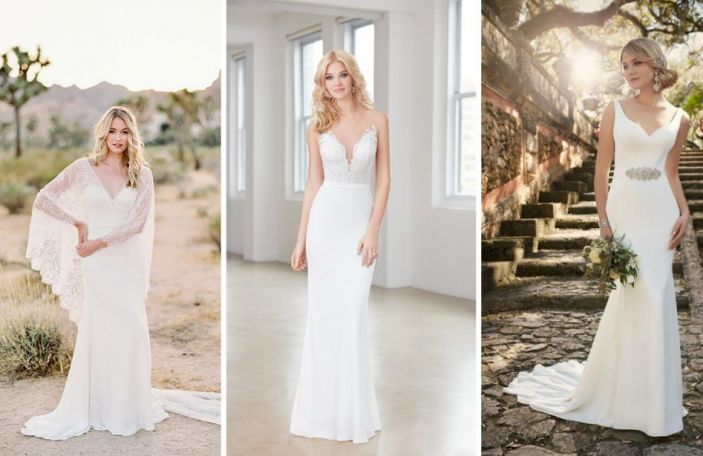 10 dresses not to miss from our Bridal Boutique of the Month April, The Bridal Corner